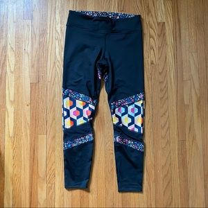 Colorful Running Leggings/Tights